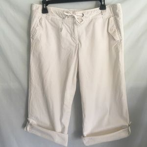J Crew Weathered Broken In Classic Twill Chinos